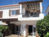 2-bedroom Semi-detached Villa 110 sqm in Pissouri