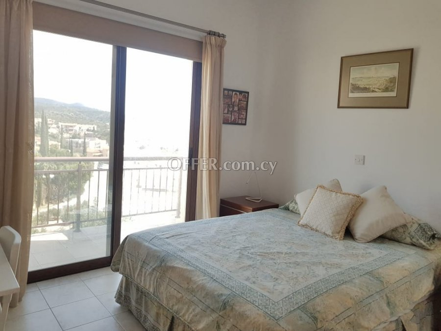 Two bedroom townhouse for sale in Peyia - 6