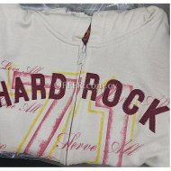 [NA-00001-N-A] Hard Rock Kids Footer Ivory Athens