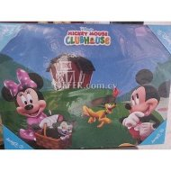 [8010879037634] Mickey Mouse Clubhouse Frame 25Cm X 18Cm Picture