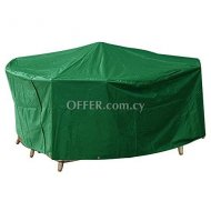 [22h002112768p] Outdoor Waterproof Furniture Cover 138X64X110Cm