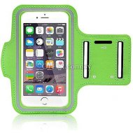 [78661448] Arm Phone Holder Green For 4 7 inches