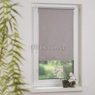 [OBI-N-1] Obi Pamplona New 175 by 60cm  Roller Blinds