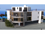 New three bedroom apartment for sale in Chloraka village