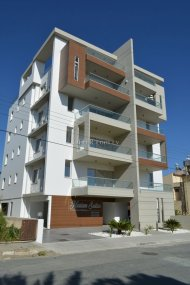 Luxury Apartment in Larnaca