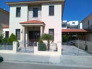 Three bedroom House in Larnaca