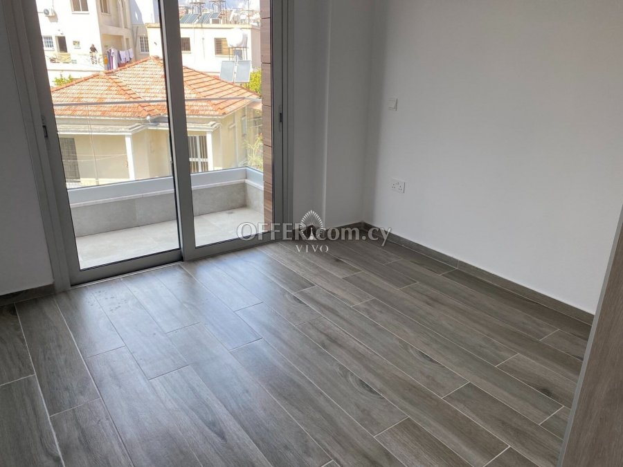 BRAND NEW TWO BEDROOM APARTMENT IN AG.ATHANASIOS - 6