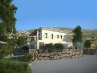 INVESTMENT PACKAGE OF 5 DETACHED THREE BEDROOM  HOUSES IN PEYIA - 4
