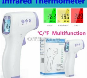 IR Thermometer NON-Contact