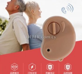 Hearing Aid Digital Portable Mini