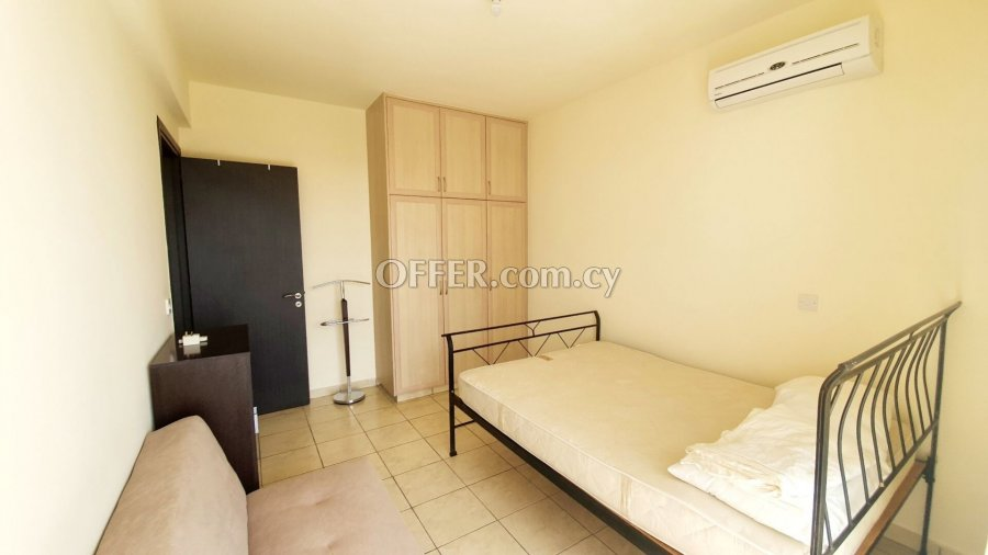 Spacious Modern 2 bedrooms Apartment in Konia - 11
