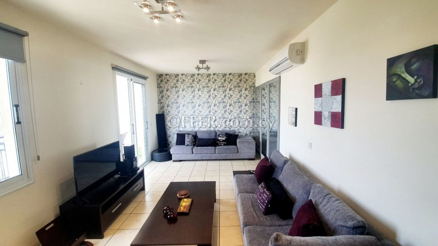 Spacious Modern 2 bedrooms Apartment in Konia - 1