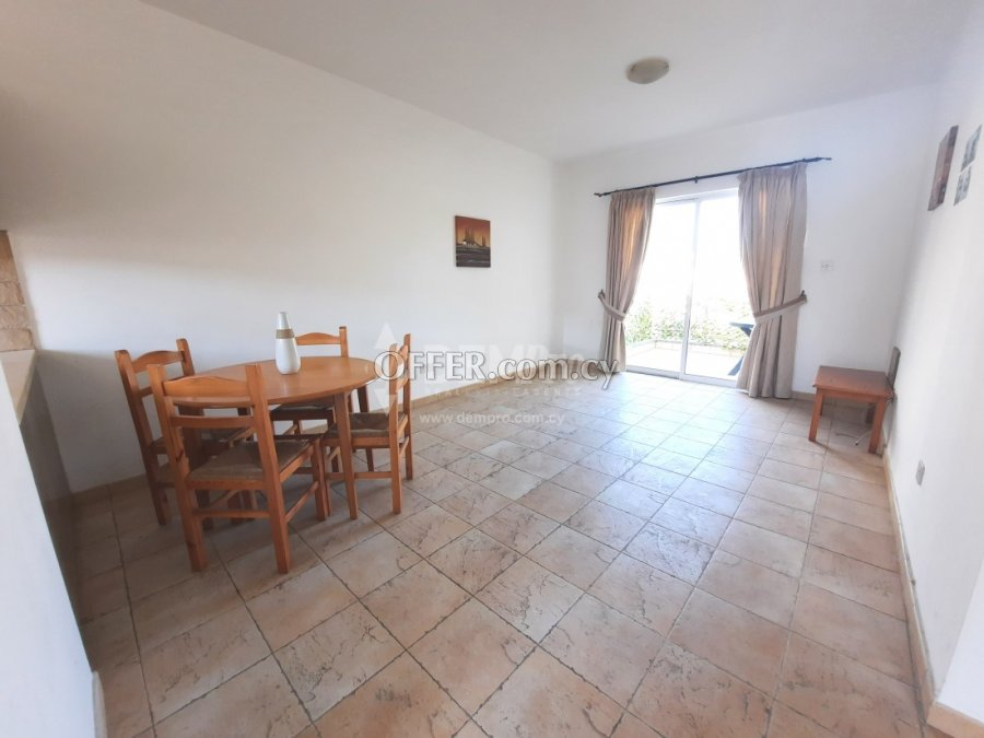 For Sale 1 bedroom apartment in Kato Paphos - universal - 2