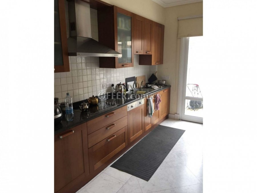 Three bedroom house in Strovolos near Green dot - 3