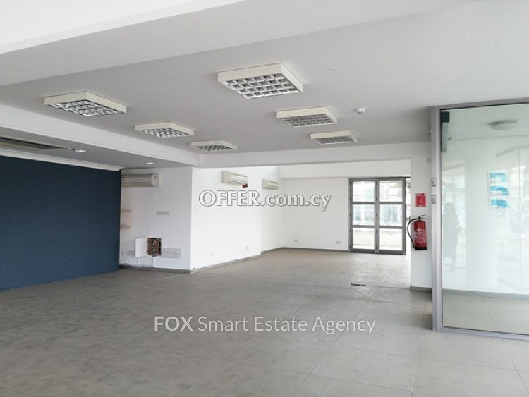 Building 			 For Rent in Limassol, Limassol - 3