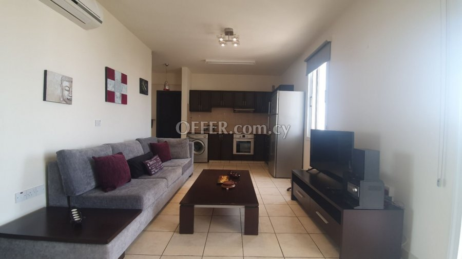 Spacious Modern 2 bedrooms Apartment in Konia - 9