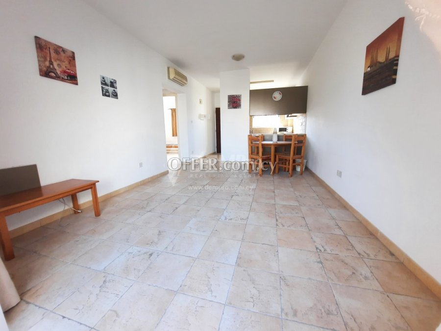 For Sale 1 bedroom apartment in Kato Paphos - universal - 3