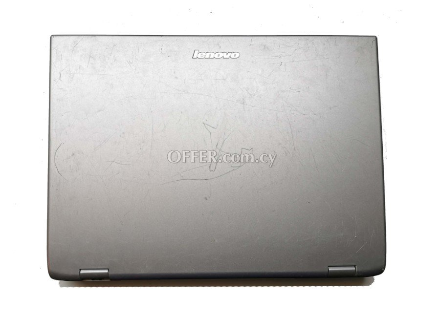 "Lenovo 3000 N200 15.4"" Laptop (Used) - 3"