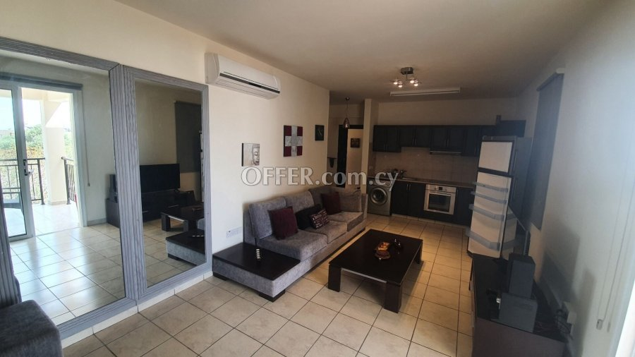 Spacious Modern 2 bedrooms Apartment in Konia - 7
