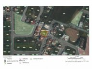 521 m2 plot in Kallithea with a road frontage 22meters - 1