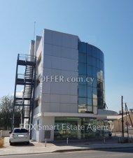 Building 			 For Rent in Limassol, Limassol - 1