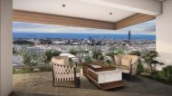 PENTHOUSE OF 4 BEDROOMS + ROOF GARDEN WITH PRIVATE POOL & PANORAMIC VIEWS