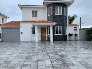 4 Bed Detached Villa For Sale in Kiti, Larnaca