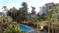 Fully Furnished Sea View 4 Bedroom Apartment - Germasogeia
