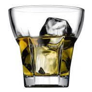 [8693357303140] Whiskey Pasabahce 20Cl Glass Temple Set Of 12