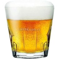 [8693357303201] Whiskey Pasabahce Glass 40Cl Tumbler Set Of 12