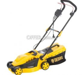Denzel Electric Lawn Mower