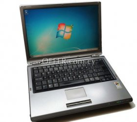 Sony Laptop 13.3