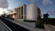 Massive Luxurious Five Bedroom Villa - Germasogeia - 4
