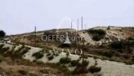 RESIDENTIAL PLOT OF 809 SQM  IN AGIOS TYCHONAS - 4