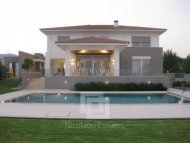 Luxury house for sale in Germasogeia area of Limassol