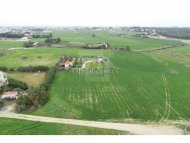 579 sq.m corner plot in Geri
