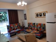 2 Bed  				Ground Floor Apartment  			 For Rent in Neapoli, Limassol