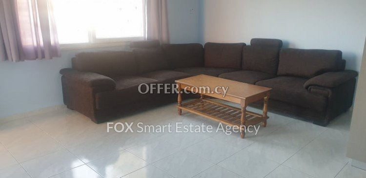2 Bed  				Apartment 			 For Rent in Mesa Geitonia, Limassol - 2