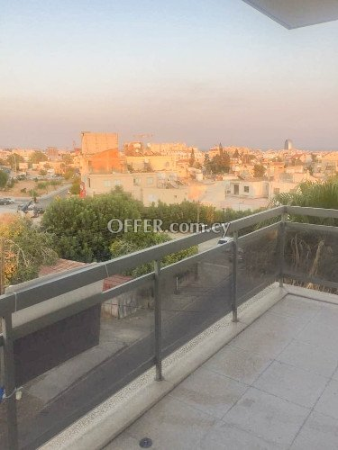 3 bedroom apartment in Mesa geitonia – For rent - 3