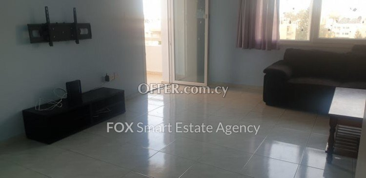 2 Bed  				Apartment 			 For Rent in Mesa Geitonia, Limassol - 6