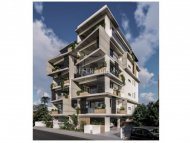 Brand new luxury 3 bedroom penthouse apartment under construction in the Katholiki area