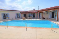 Four bedroom bungalow for sale in St George Peyia