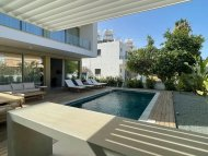 Luxury Modern Villa in Kato Paphos 300 meters from the sea