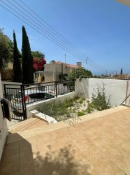 For rent 2 Bedrooms Townhouse in Pegeia