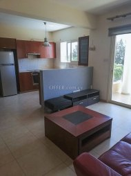 2 Bedroom 1st Floor apartment for rent in Ayia Phyla