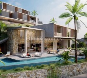Luxury 5 Bedroom Villa in Agios Tychonas